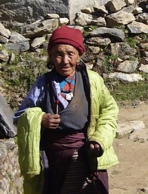 Frauen in Nepal_2