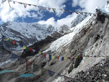 Khumbugebiet