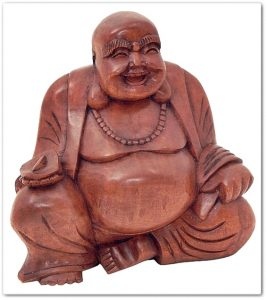 Statuen aus holz for Buddha statue holz